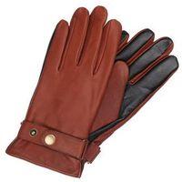 Smart Hands BOSTON Rękawiczki pięciopalcowe saddle brown