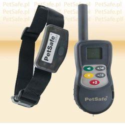 Elektryczna obroża dla psa - tresura psów z PetSafe 900M