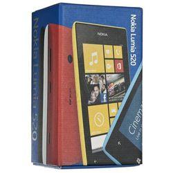Nokia Lumia 520 Zmieniamy ceny co 24h (-50%)