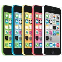 Apple iPhone 5c 8GB Zmieniamy ceny co 24h. Sprawdź aktualną (-50%)