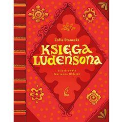 Księga Ludensona - Dostępne od: 2013-10-29 (opr. twarda)