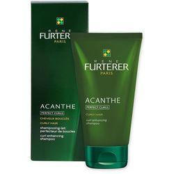 Rene Furterer Acanthe szampon do włosów kręconych 200 ml