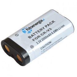 Akumulator CR-V3 do Samsung DigiMax V6 V70 101 202 240 250