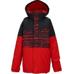 chłopięca kurtka BURTON - Boys Symbol Jk Burner Slpy St Blok (611) rozmiar: XL