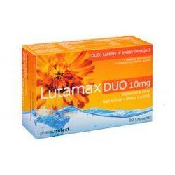 Lutamax Duo 10 mg 30 kaps.