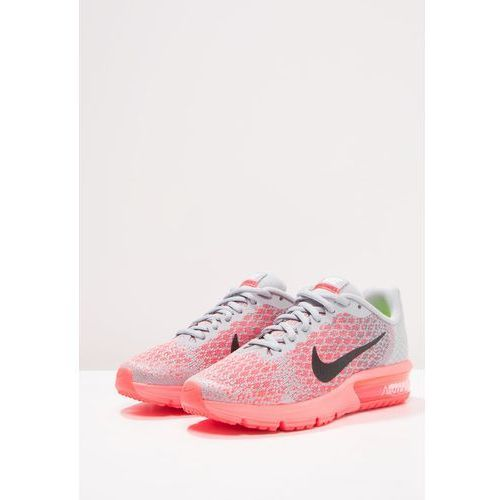 Moda Nike Performance AIR MAX SEQUENT 2 Obuwie do biegania