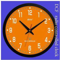 Zegar ścienny sterowany radiowo #3