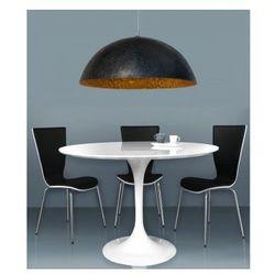 Lampa wisząca Glow 50 cm czarna