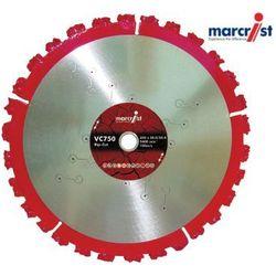 MARCRIST Tarcza diamentowa VC750 do cięcia wzdłużnego 300x20,0mm (MC2360.0300.20)