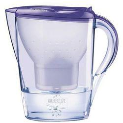 Brita Marella Cool lavender purple 2,4L + 1 wkład Maxtra