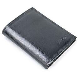 549a879922fc5 portfele portmonetki portfel skorzany batycki artico in 918 czarny w ...