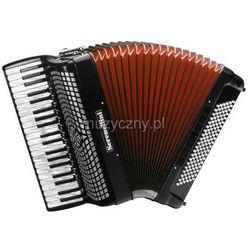 Serenellini 414 K 41/4/13+M 120/5/7 Piccolo akordeon (czarny) Płacąc przelewem przesyłka gratis!
