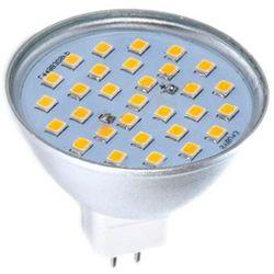 Żarówka LED HALOGEN MR16 5,5W = 50W 550lm 3000K 12V