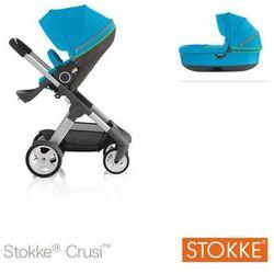 Stokke ® Crusi Głęboko-Spacerowy