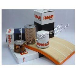 Filtr paliwa TACUMA (KLAU), 09.2000-
