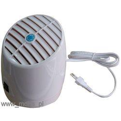 Jonizator powietrza, ozonator, oczyszczacz, 7 000 000 jonów ujemnych, z funkcją aromaterapii, GL2100