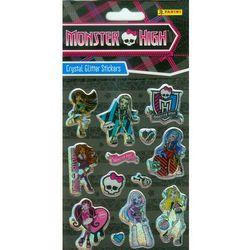 Naklejki Monster High Crystal