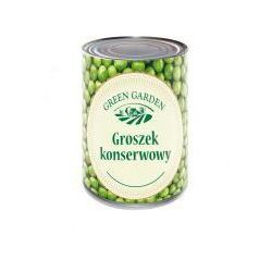Groszek konserwowy Green Garden 400 g