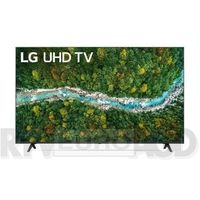 TV LED LG 55UP77003