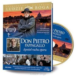 DON PIETRO PAPPAGALLO + film DVD