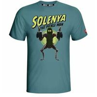 Rick and Morty Solenya T-shirt rozmiar L Koszulka GOOD LOOT