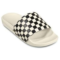 buty VANS - Slide-On (Checkerboard)Wht/Blk (27K)