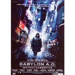 Movie - Babylon A.D.