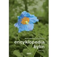 Encyklopedia bylin. Tom 2 (K-Ź) (opr. twarda)