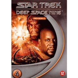 Tv Series - Star Trek-Deep Space..4