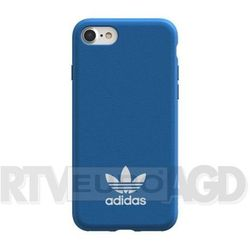 Adidas Originals Basic Logo Case iPhone 6/6s/7/8 (niebieski)