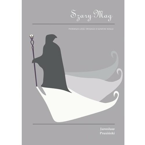 Szary mag - ebook