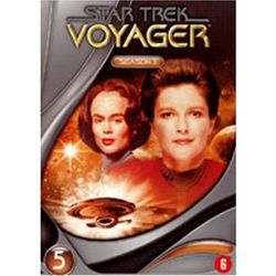 Tv Series - Star Trek-Voyager 5