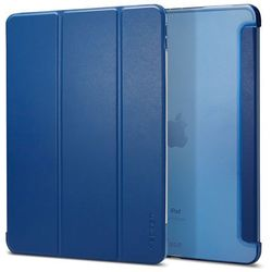 ETUI SPIGEN SMART FOLD IPAD PRO 11 2018 BLUE CASE COVER