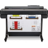 HP Inc. Drukarka wielkoformatowa DesignJet T650 36-in Printer 5HB10A