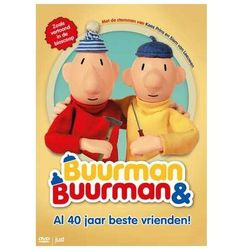 Animation - Buurman & Buurman De Film