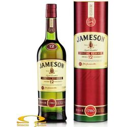 Whiskey Jameson 12YO 1l