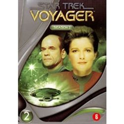 Tv Series - Star Trek-Voyager 2